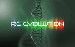 Party flyer: RE-EVOLUTION - FULLMOON PSYTRANCE IRELAND 21 Apr '17, 21:00