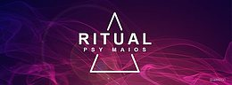 Party flyer: Ritual Psy_Maios Free Party 29 Apr '17, 22:00