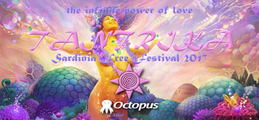 Party flyer: 2° Teaser - Tantrika ॐ the Infinite power of Love 1 May '17, 11:00
