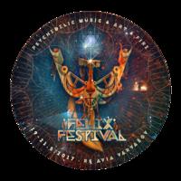 Party flyer: FENIX Festival 2017 19 May '17, 20:00