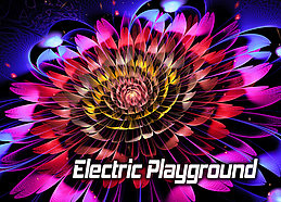 Party flyer: Electric Playground 20 May '17, 23:30