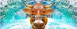 Party flyer: Future Universe w/ Liquid Soul and more 24 May '17, 21:00