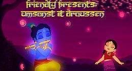 Party flyer: ★ ★ ★ ૐૐૐ Friendly Present's: Umsonst & Draussen auf 2 Floors ૐૐૐ ★ ★ ★ 3 Jun '17, 15:00