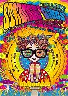 Party flyer: Strange Girls 3 Jun '17, 23:30