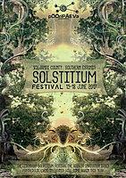 Party flyer: SOLSTITIUM 2017 15 Jun '17, 18:00