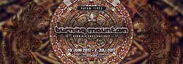 Party flyer: ♪♫ ▅ ▆ ▇ ॐ BURNING MOUNTAIN FESTIVAL 2017 ॐ █ ▇ ▆ ♪♫ 29 Jun '17, 13:00
