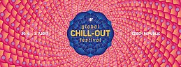 Party flyer: GLOBAL CHILL- OUT FESTIVAL no 9. 30 Jun '17, 16:00