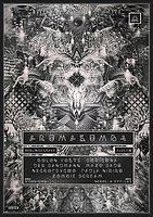 "Party flyer: Popol Vuh Records Presents "" AruMakumba"" 1 Jul '17, 10:00"