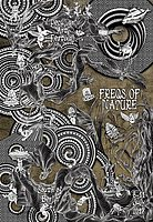 Party flyer: FREQS OF NATURE 2017 • Peculiar Art, Music and Engineering Festival 5 Jul '17, 10:00