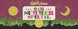 Party flyer: 24H Summer Special Juli 15 Jul '17, 16:00