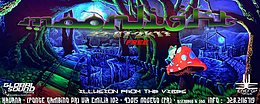 Party flyer: ★▻◥♔ॐ MoOnLiGhT ॐ♔◤◅★ - Free 22 Jul '17, 23:00