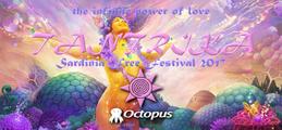 Party flyer: Tantrika ॐ Free Festival 2017 1 Aug '17, 16:00