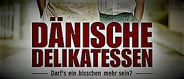 Party flyer: Dänische Delikatessen 18 Aug '17, 23:00