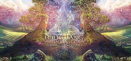 Party flyer: Folkwang Daydance '17 9 Sep '17, 10:00