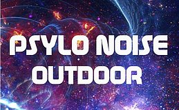 Party flyer: Psylo Noise Outdoor 9 Sep '17, 16:00