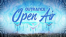 Party flyer: Outrance I Open Air 16 Sep '17, 16:00