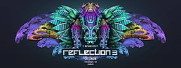 Party flyer: REFLECTION 7 Oct '17, 22:00