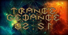 Party flyer: Trancegedance IV 2. Dez 17, 22:00