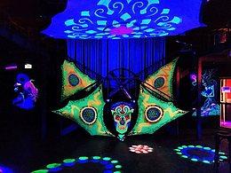 Party flyer: PsYcHeDeLiC TrIp w// Kleysky, Jilax Live uvm. 15. Dez 17, 22:00