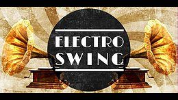 Party flyer: Electro Swing Fever 6 Jan '18, 23:00