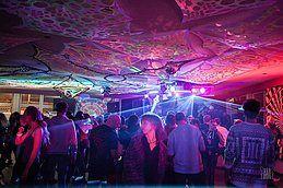 Party flyer: Stampf oder Stirb goes Indoor! ☆ SERIX ☆ LICK N FLIP ☆ 3. Feb 18, 23:00