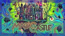 Party flyer: Magic Castle Festival 2018 20 Apr '18, 15:00