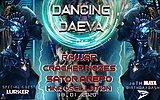 Party flyer: DANCING DAEVA VOL 01 18 Jan '20, 22:00
