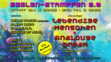 Party flyer: Seelen-Stampfen 2.0 18 Jan '20, 22:00
