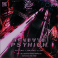 Party flyer: PSYHIGH 23 Jan '20, 22:00