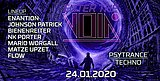 Party flyer: Enter the Void 24 Jan '20, 23:00