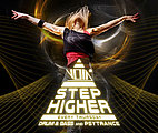 Party flyer: Step higher on Thursdays 30 Jan '20, 23:00