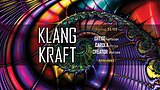 Party flyer: Klangkraft 31 Jan '20, 23:00