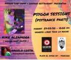 Party flyer: Psygon Sessions 7 Feb '20, 22:00