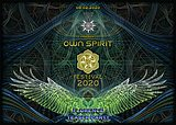 Party flyer: .: OWN SPIRIT FESTIVAL- Teaser Party 8 Feb '20, 23:00