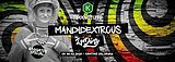 Party flyer: Raggatek Special w/ LS DIRTY + Mandidextrous 8 Feb '20, 22:00