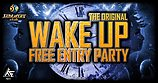 Party flyer: Wake Up 14 Feb '20, 22:00