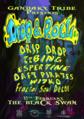 Party flyer: Drop & Roll - Black Swan 15. Feb. 20, 22:00