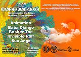 Party flyer: Basskarade - Re-Membering the Tribes 21 Feb '20, 22:00