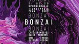 Party flyer: Bassmania ( Bonzai) 21 Feb '20, 23:00