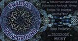 Party flyer: Fractal Playground [2 Floors] 21 Feb '20, 22:00