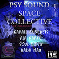 Party flyer: Psychedelic Sound Space Collective 21 Feb '20, 23:00