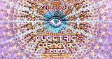 Party flyer: Electric Carneval 2020 22 Feb '20, 21:30