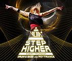 Party flyer: Step higher on Thursdays 27 Feb '20, 23:00