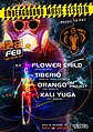 Party flyer: Underground Music Session - READY to PSY 28 Feb '20, 23:30