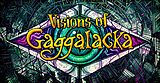 Party flyer: Visions of Gaggalacka ~ Weimar Edition 28 Feb '20, 23:00
