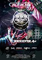 Party flyer: 999PROJEKT VOL.17 29 Feb '20, 22:00