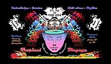 Party flyer: It's all in your head (tropical bleyage)live 29 Feb '20, 19:00