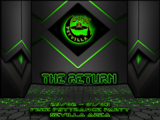 Party flyer: The Return 29 Feb '20, 10:00
