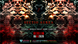 Party flyer: Sectio Aure - Berlin 6 Mar '20, 23:30