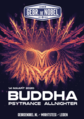 Party flyer: Buddha #3 - Psytrance Allnighter | Gebr. De Nobel 14 Mar '20, 23:00